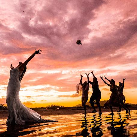Wedding photographer Felipe Figueroa (felphotography). Photo of 09.01.2018