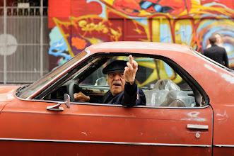 Photo: The Tenderloin | San Francisco, CA