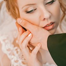 Wedding photographer Irina Spirina (Taiyo). Photo of 25.10.2017