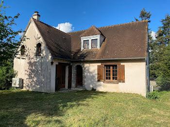 maison à Cherisy (28)