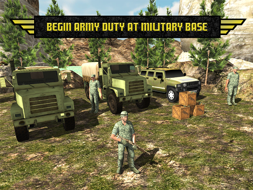 軍用卡車軍用運輸機