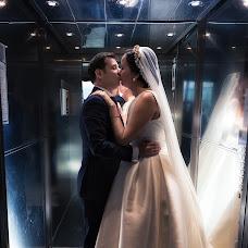 Wedding photographer Manu Galvez (manugalvez). Photo of 10.11.2017