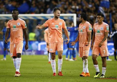 Antonio Milic (Anderlecht) aurait déjà été proposé à des clubs