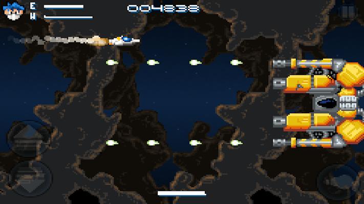 Neoteria Screenshot Image
