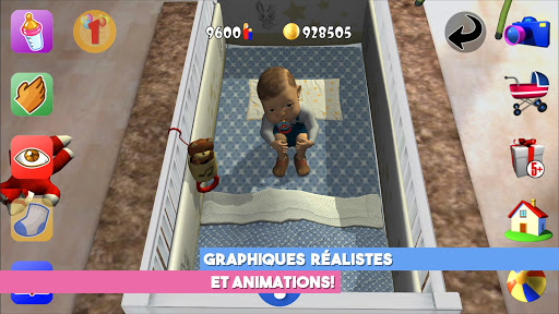 Télécharger Code Triche i Live - You play he lives MOD APK 1