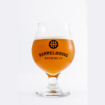 BarrelHouse Peach Therapy / Apricot Peach Sour Saison