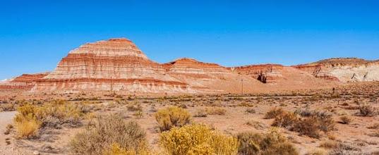 Photo: Arizona, USA