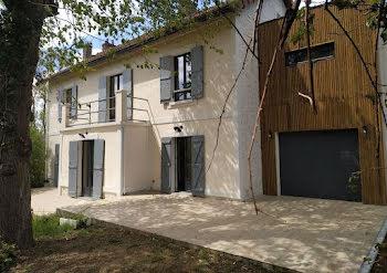 maison à Bazemont (78)