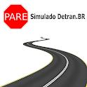 Simulado Detran.BR icon