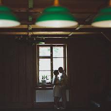 Wedding photographer Yuliya Velibekova (existence). Photo of 23.07.2014