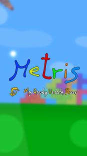 Metris - náhled