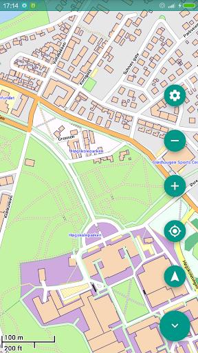 Pocket Maps App - Offline Maps