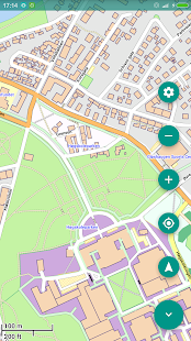 Pocket Maps App - Offline Maps- screenshot thumbnail