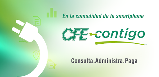 Cfe Contigo Apps En Google Play