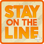 Stay on the Line or You Die ++ APK icon