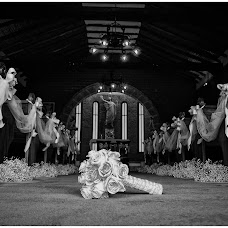 Wedding photographer Juan Carlos Ramirez Triana (jkrfoto). Photo of 13.08.2015