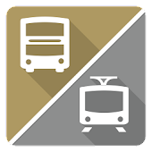 Edinburgh Bus Times Tracker