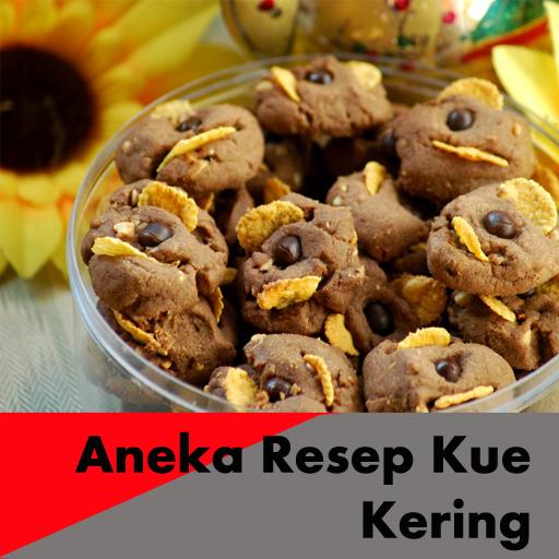 Aneka Resep Kue Kering