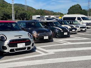MINI R56のカスタム事例画像 ともあき LINK広島さんの2021年07月23日08:42の投稿