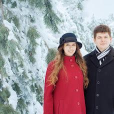 Wedding photographer Ekaterina Efimova (katissa). Photo of 05.02.2017