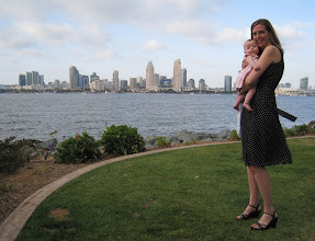 Photo: In San Diego for Aunt Heather's Wedding