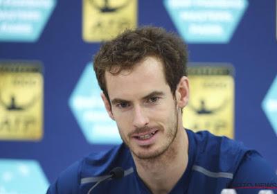 En larmes, Andy Murray fait une grande annonce sur sa carrière !