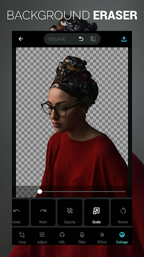 MY Photo Editor: Filter & Cutout Collage 3.23.02 screenshots 4