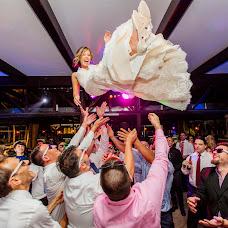 Wedding photographer Mariano Hotto (mariano). Photo of 17.04.2018