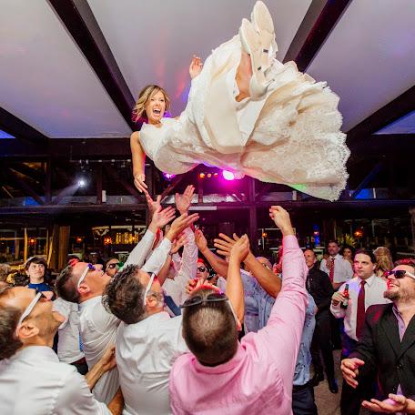 Fotógrafo de bodas Mariano Hotto (mariano). Foto del 17.04.2018