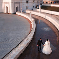 Wedding photographer Artur Shaykhutdinov (ArtSha). Photo of 31.10.2015