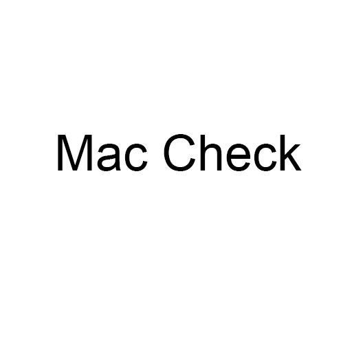 Sabaq Mac Check file APK for Gaming PC/PS3/PS4 Smart TV