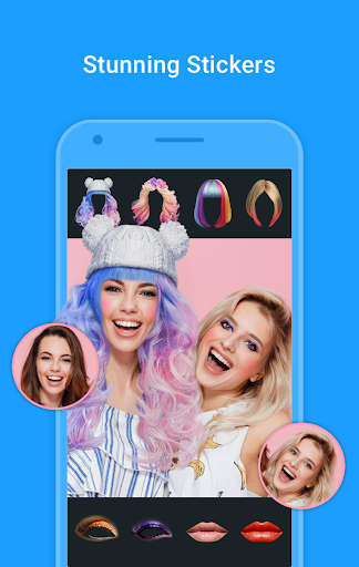 PhotoGrid Lite: Photo Collage Maker & Photo Editor 1.07 screenshots 7