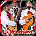 Musica Ranchera Mexicana Gratis icon