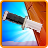 Knife Flip Challenge