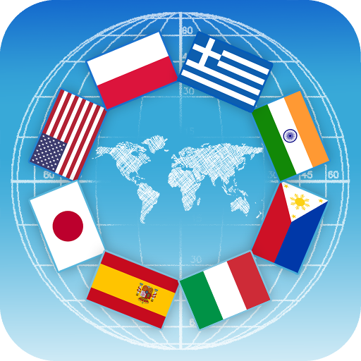 Geo Flags Academy file APK Free for PC, smart TV Download