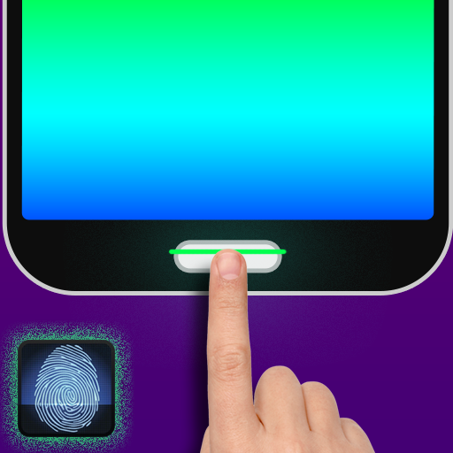 Real Home Button Fingerprint! - Touch id