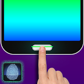 Real Home Button Fingerprint!