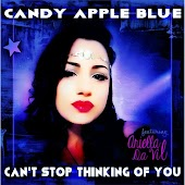 Can't Stop Thinking of You (feat. Ariella da Vil)
