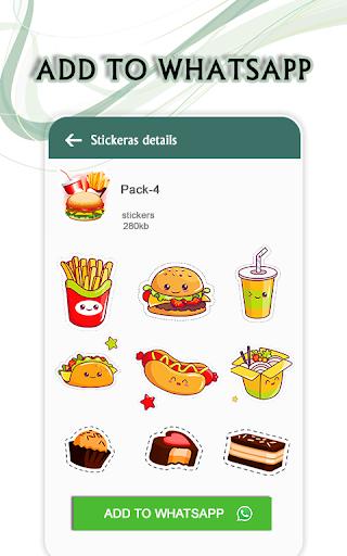 Whastaps Sticker 2020 - Funny Romantic Sticker hack tool