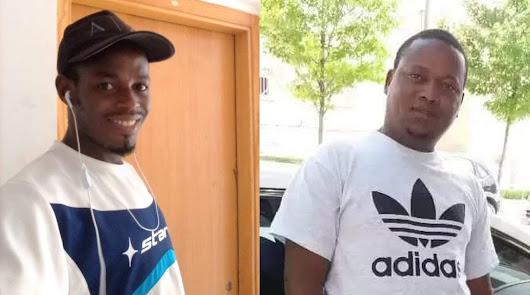 El traslado de los senegaleses muertos en octubre, a falta del 'OK' del cónsul