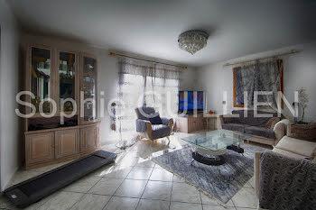maison à Seyssel (01)