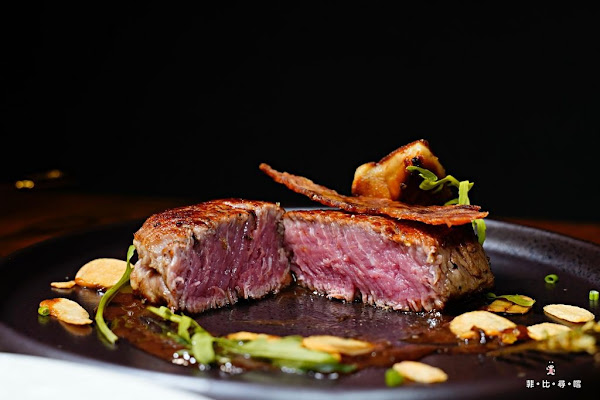 大亨餐酒館 Rich Restaurant
