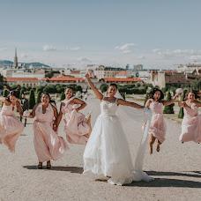 Wedding photographer Gergely Lakatos (lgphoto). Photo of 06.08.2017