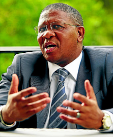 Winnie Madikizela-Mandela left as loyal servant of ANC said Fikile Mbalula.
