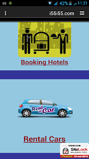Airline tickets Booking hotel- screenshot thumbnail