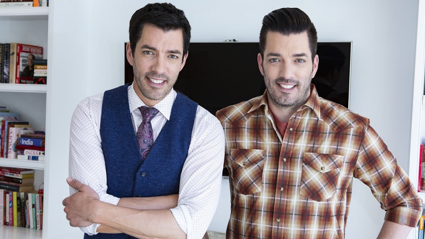 Watch Property Brothers live
