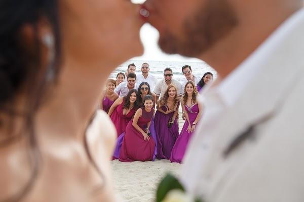 Fotógrafo de bodas Ricardo Villaseñor (ricardovillasen). Foto del 28.07.2017