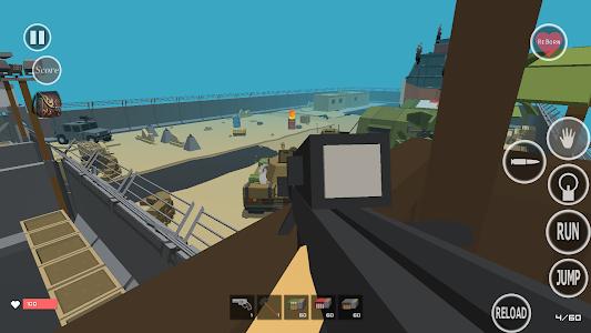 Pixel Warrior - At Daybreak v2.0.5