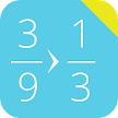 Simplify Fractions Calculator APK