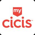MyCicis icon